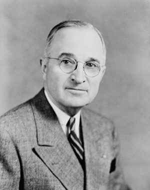 The Decline of U.S. Leadership: Truman to Trump